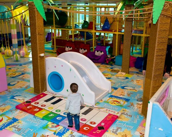 Детский игровой центр ДЖУНГЛИ_10