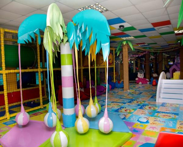 Детский игровой центр ДЖУНГЛИ_3
