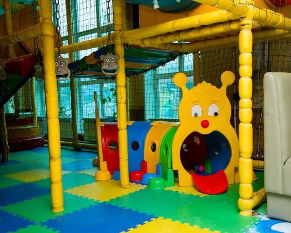 Детский игровой центр ДЖУНГЛИ_4